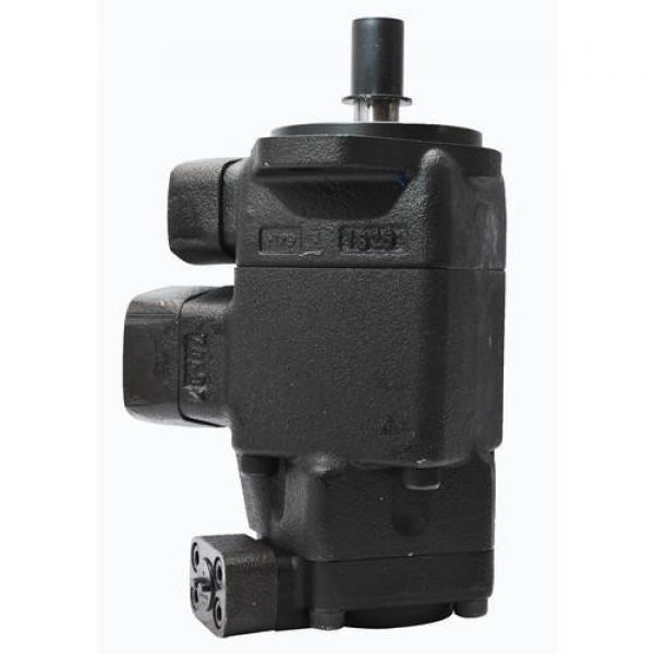 Hot Selling Hydraulic Pump Rexroth A7VO Axial Piston Variable Pump #1 image