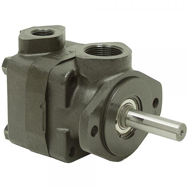 Rexroth A4vg Hydraulic Piston Pump A2fo/A4vg/A7vo/A10vo Series Pumps for Sale #1 image