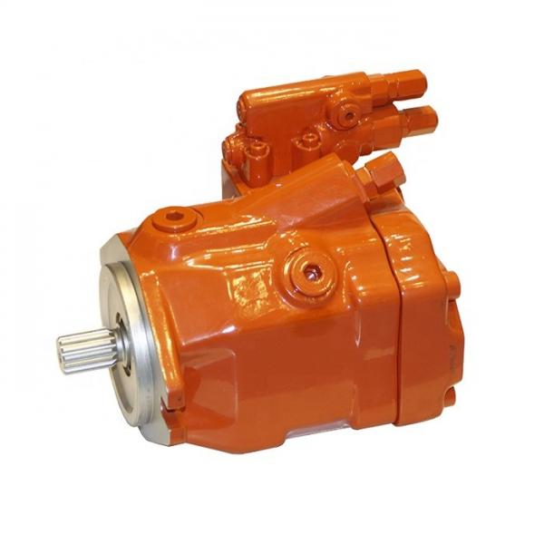 Rexroth A4vso Original Hydraulic Pump Used for Excavator #1 image