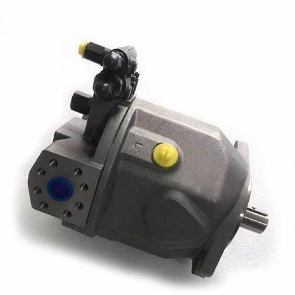 A4vso Series Hydraulic Variable Axial Piston Pump #1 image