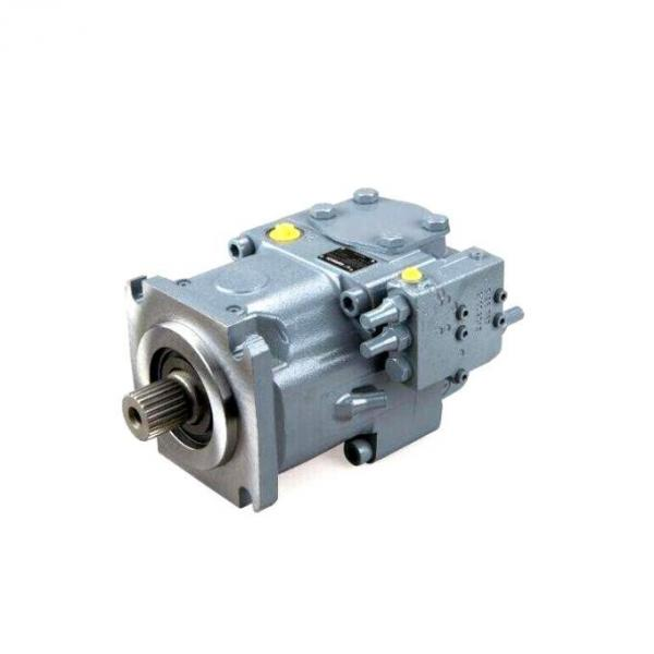 Rexroth A4vso Hydraulic Piston Pump with ISO9001 Approval #1 image