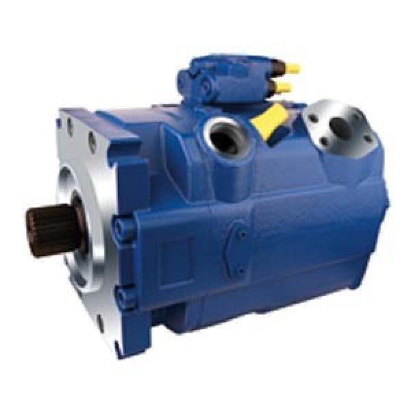 Axial Piston Variable Rexroth A4vso Pump (A4VSO/A4VG) #1 image