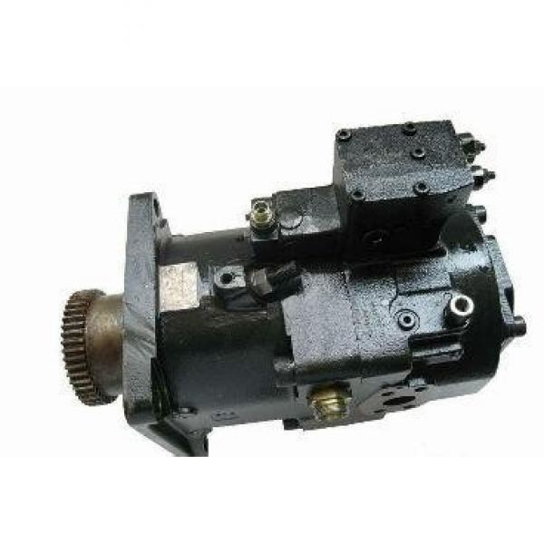 Hydromatik Rexroth A4vso40 A4vso71 A4vso125 A4vso180 Hydraulic Pump #1 image