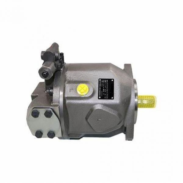 Rexroth Piston Pump A11vo A11vlo75 A11vo95 A11vo130 A11vo160 A11vo190 A11vo260 #1 image