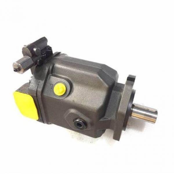 Piston pump REXROTH type A4VSO #1 image