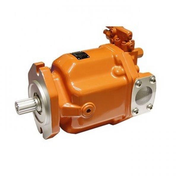 A7VO Rexroth A7VO80 A7VO55 A7VO107 A7VO160 Hydraulic Pump For Cranes #1 image