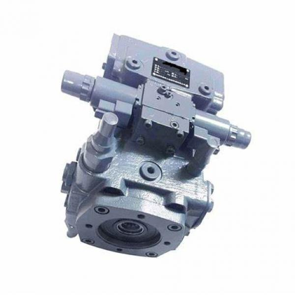 Rexroth A2FE125/61W-NAL100-S 28/56/80/90/107/125/160/180 Hydraulic Pump of Rexroth and Spare Parts with One Year Warr #1 image