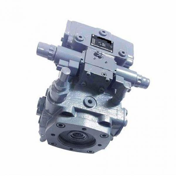 rexroth hydraulic pump piston pumps A10VO16,A10VO18,A10VO28,A10VO45,A10VO71,A10VO100,A10VO140 #1 image