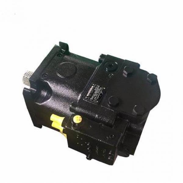 Rexroth A10V A10VO Hydraulic Axial Piston Pump A10Vo18 A10Vo28 A10V071 A10V074 A10Vo45Dfr High Pressure Excavator Credit #1 image