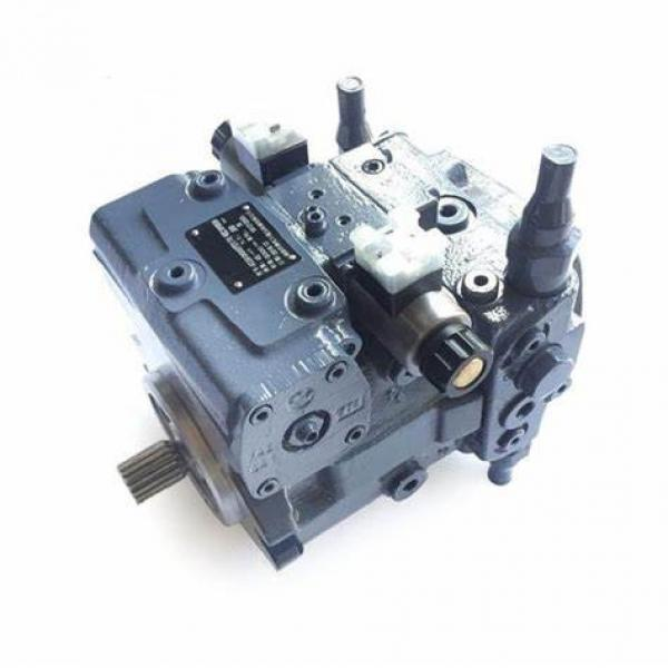 Rexroth Slew Drive Gear Gfb17 T2 1000 Series #1 image