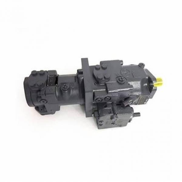 Rexroth Gfb36t3b101-38 Rotary Drilling Rig Slewing Reducer Gfb36 Gfb40 Gfb50 #1 image