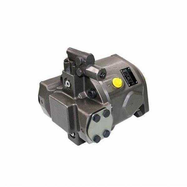 Rexroth Reducer Gft60W3b86-06 for XCMG Piling Rig Winch Reducer #1 image