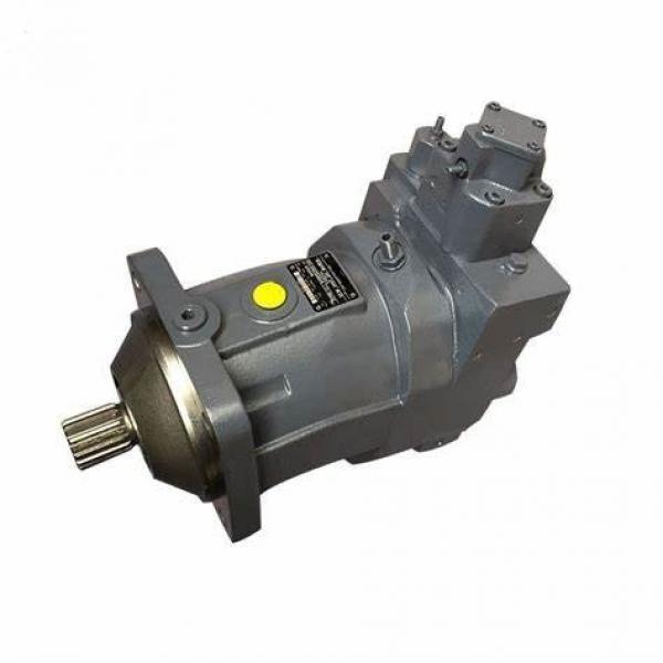 Rexroth high pressure hydraulic pump A10VSO variable axial piston pump #1 image