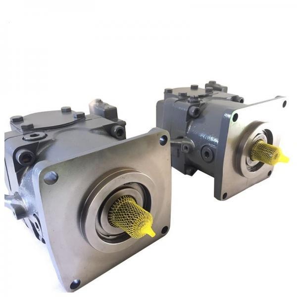 Rexroth A10VSO16,A10VSO18,A10VSO28,A10VSO45,A10VSO63,A10VSO71,A10VSO100,A10VSO140 hydraulic spare parts #1 image