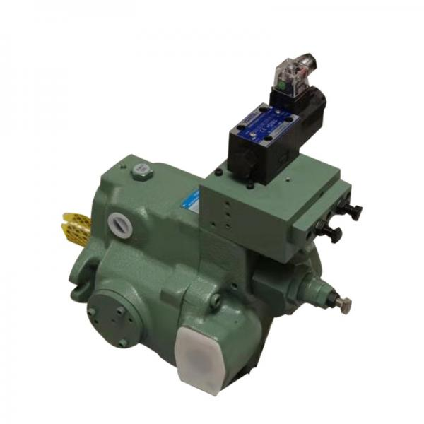 Blince PV2r Series Hydraulic Fixed Displacement Vane Pump #1 image