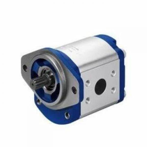 Hot sales Hydraulic piston pump/motor Sauer 90R75/90M75 spare parts from Ningbo #1 image