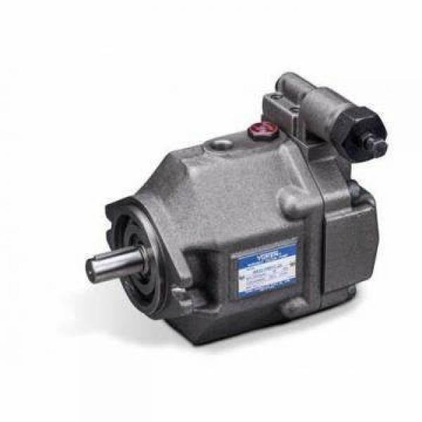 High Pressure PV2r China Hydraulic Double Vane Pump #1 image