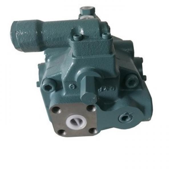 Yuken PV2r Series Hydraulic Vane Pump #1 image