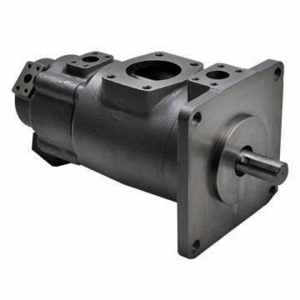 Yuken Hydraulic Piston Pump A37-F-R-07-K #1 image