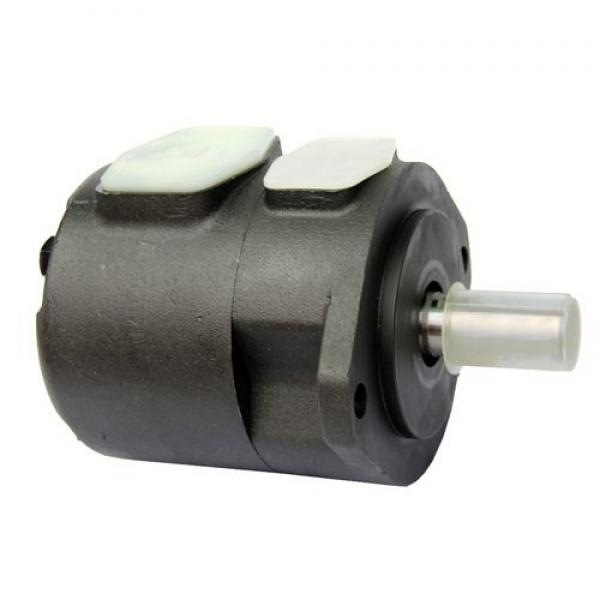 Yuken Hydraulic Piston Pump A37-F-L-02-D24 3218 #1 image