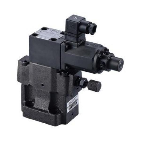 Yuken Hydraulic Vane Pump PV2r1-17-F-Raa-43 #1 image
