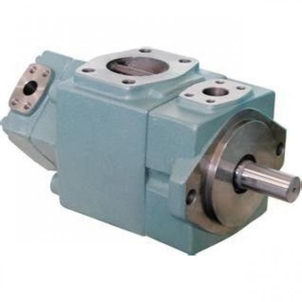 Yuken Hydraulic Piston Pump A56-L-R-01-C-K-32 #1 image