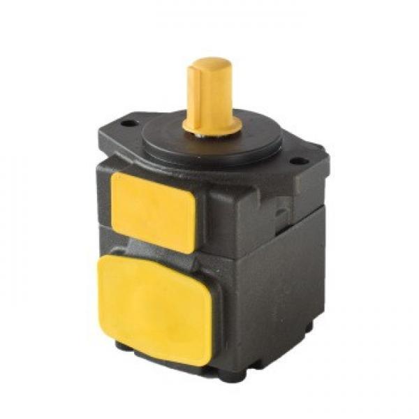 Yuken Hydraulic Piston Pump A56 Fr04HK 32393 #1 image