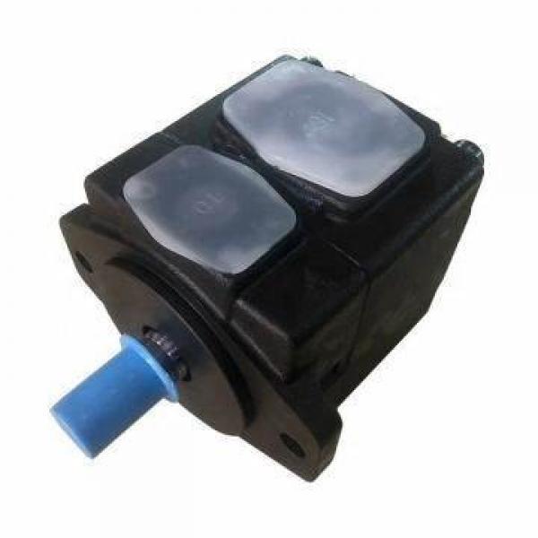 Yuken Hydraulic Piston Pump A56-F-R-04-H-K-32393 #1 image