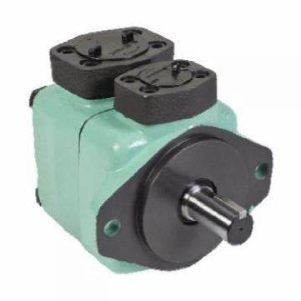 Yuken Hydraulic Vane Pump PV2r2-33-F-R #1 image