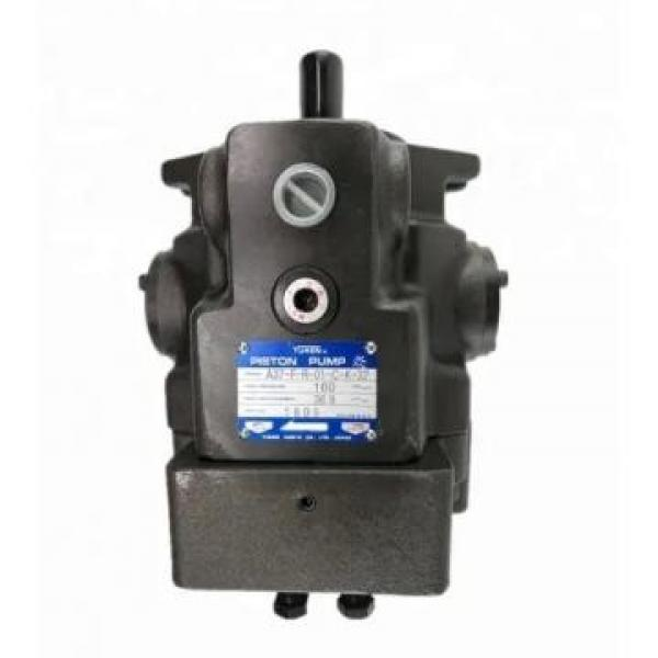 Yuken Hydraulic Vane Pump PV2r2-12-Raa-43 #1 image
