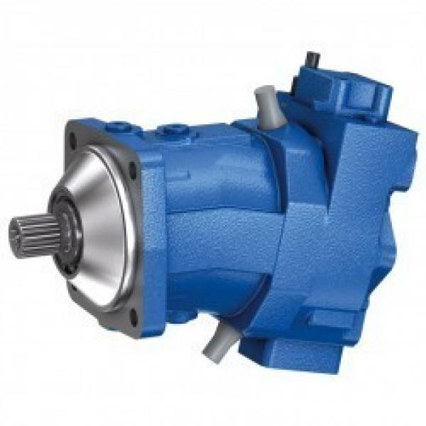 Yuken Hydraulic Piston Pump A37-F-R-07-K32 #1 image