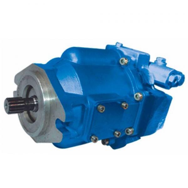 Yuken Hydraulic Piston Pump A37-F-R-05-Bc-S-K-32ar16-F-R-01-C-22A3h37-Lr01kk-10 #1 image
