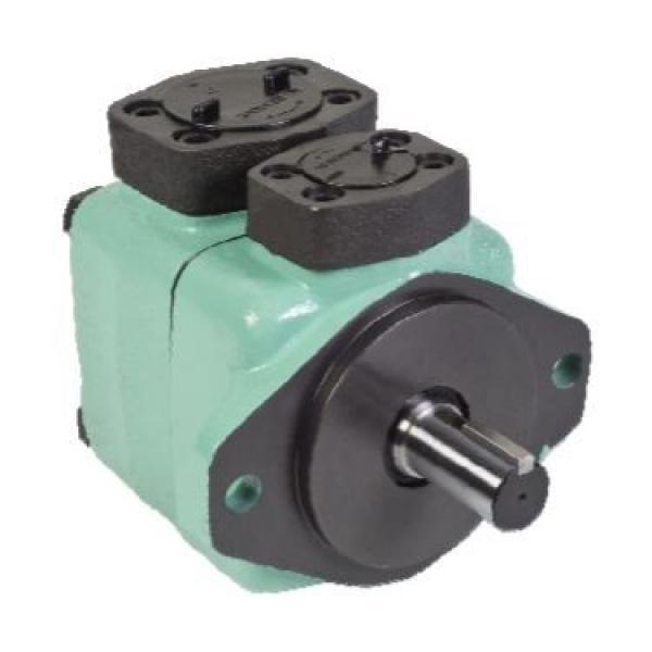 Pilot pump for PVD-2B-50L PVD-2B-44 gear pump #1 image