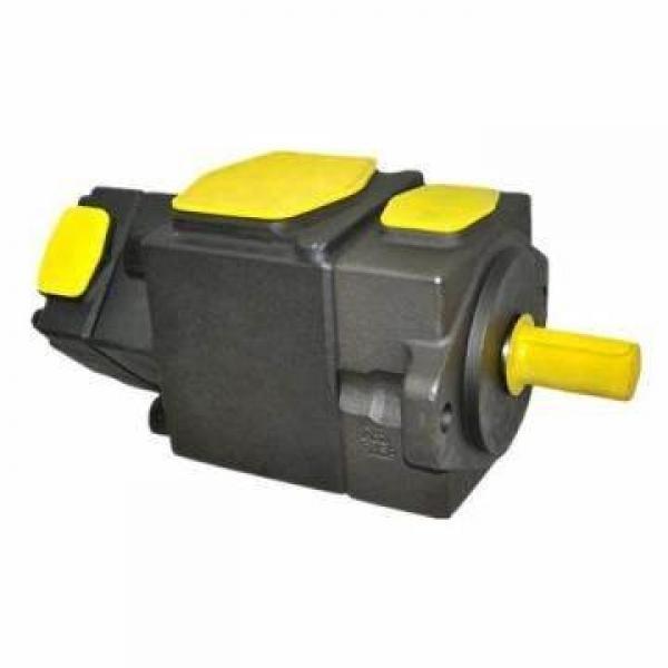Hydraulic vane pump for Yuken PV2R high pressure electric hydraulic pump #1 image