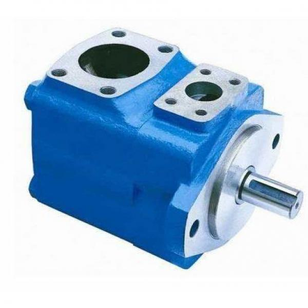Factory Made Cheap hydraulic pump price list monoblock motor pump #1 image