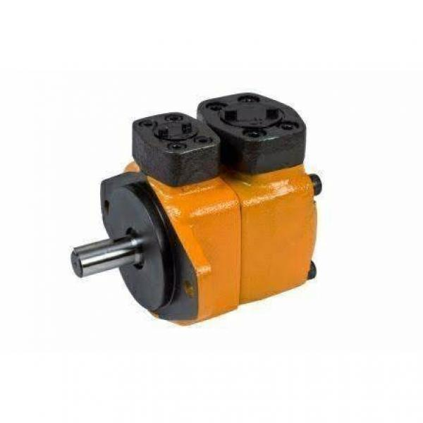 High Quality Manufacturer oil Yuken Hydraulic Single Vane Pump PV2R series #1 image