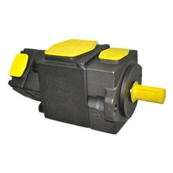 high quality competitive price Japanese type KP55 hydraulic gear pump for tipper truck #1 image