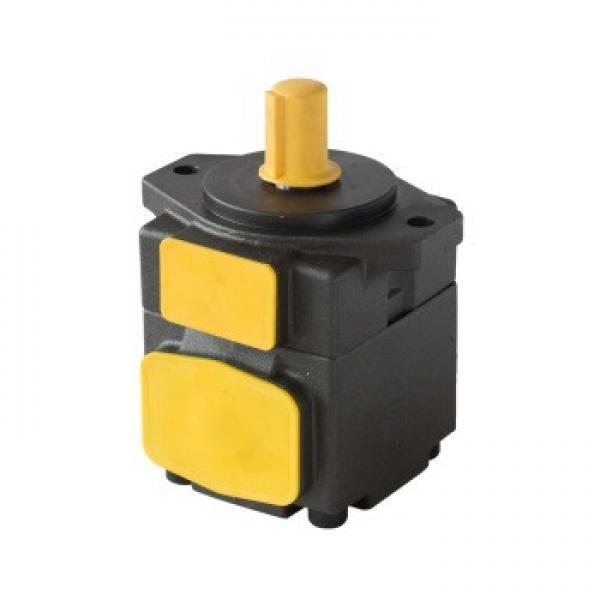 14cc Hydraulic Steering Gear Pump Tractor Motor Pump #1 image