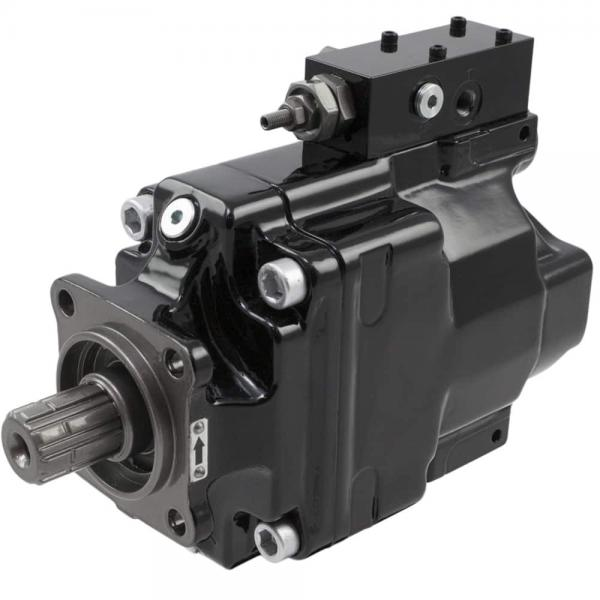 USA Parker PGP Series PGP500 PGP505 PGP511 PGP517 Hydraulic Gear Pump #1 image