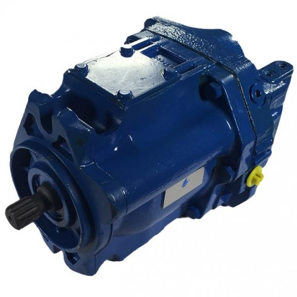 Vickers Mini Excavator Hydraulic Pump V10 V20 Series #1 image