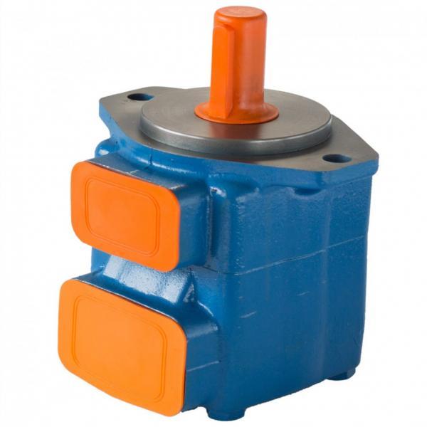 Eaton Vickers Vmq, Vq, V10, V20 Vane Pump #1 image