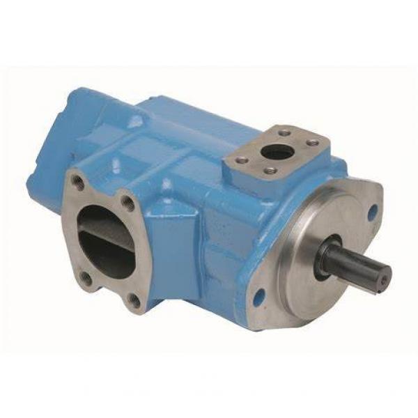 Eaton Vickers PVH Hydraulic Piston Type Fuel Pump PVH057, PVH074, PVH098 #1 image