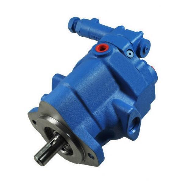 Vickers Vane Pump (20VQ, 25VQ, 35VQ, 45VQ) #1 image