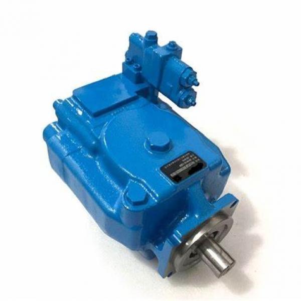 Hydraulic Piston Pump V10, V20 Vickers Vane Pump #1 image