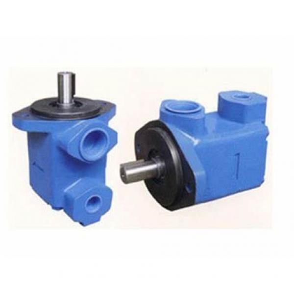 Hydraulic Eaton Vickers Vtm42 Vane Pump #1 image