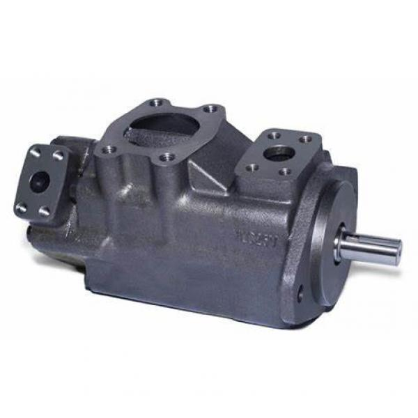 Vickers 20vq 25vq 35vq 45vq 2520vq 3520vq 3525vq 4520vq 4525vq 4535vq Vane Pump Cartridge Spare Parts #1 image
