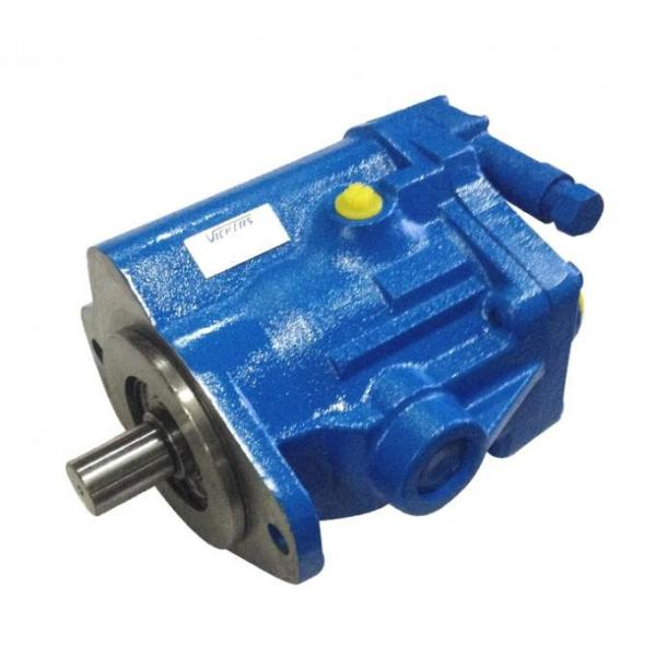 PVB Series Variable Piston Pumps 5/10/15/20/25/29/45 Hydraulic Pump of Eaton Vickers and Spare Parts with Best Price and Super Quality From Factory with Warrant #1 image