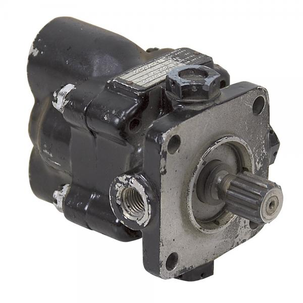 Parker/Volvo F12 of F12-030,F12-040,F12-060,F12-080,F12-090,F12-110,F12-125,F12-152,F12-162,F12-182,F12-250 Hydraulic Pump Motor #1 image