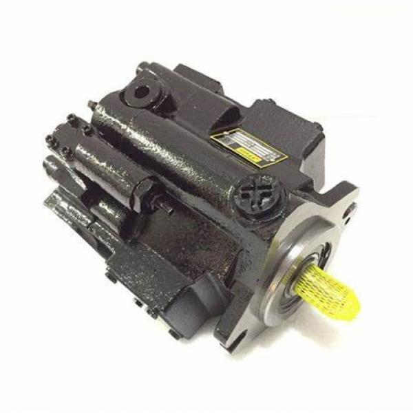 Hydraulic Parker PV Pump #1 image