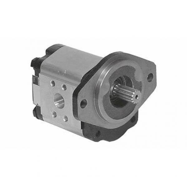 High quality of rexroth electromagnetic directional valve 4WE6J 4WE6C 4WE6E 4WE6D62/EG24N9K4 rexroth hydraulic valve #1 image